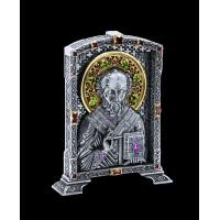 Святой Николай Чудотворец (средняя)