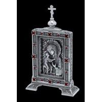 Пресвятая Богородица Феодоровская (малая)