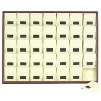 Планшет для 35 подвесок/кулонов