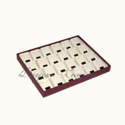 Планшет для 24 пар серег
